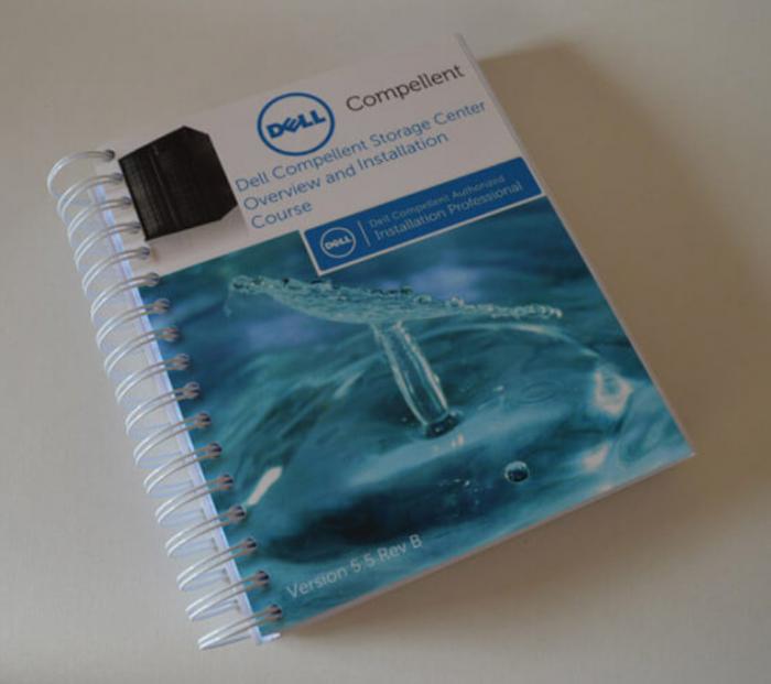 Wirebound Manuals