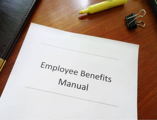 How to Write a Human Resources Manual