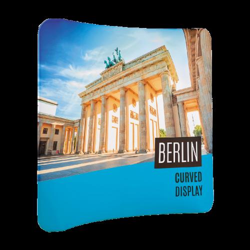 Berlin Fabric stand