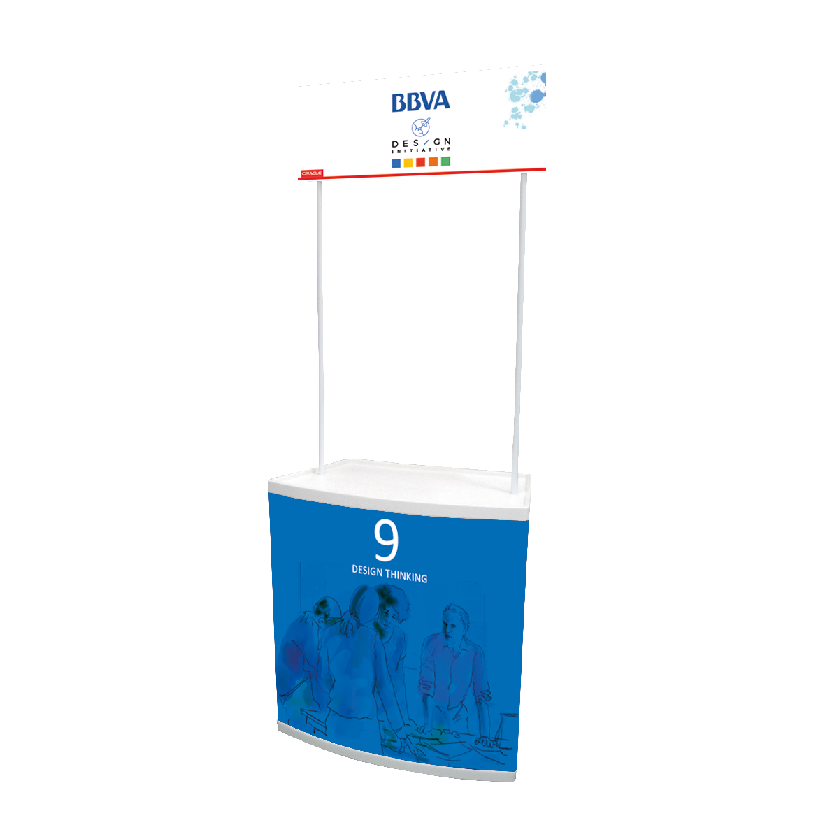 Counta Stand