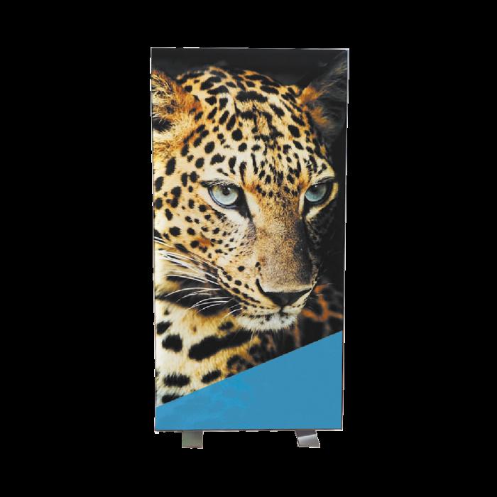 Fabric Floor Lightbox