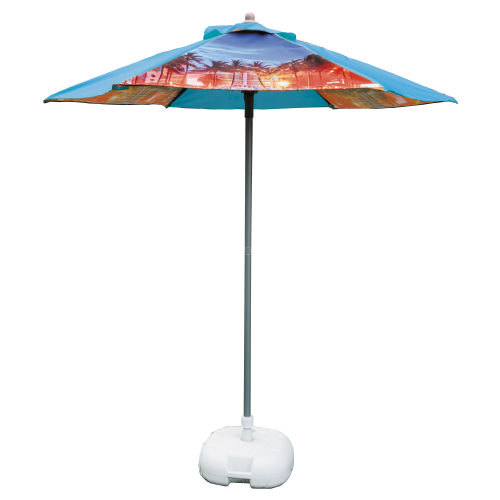 Miami Parasol