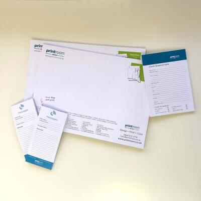 Printed Desk Pads