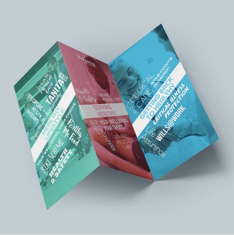 Tri-fold Leaflet
