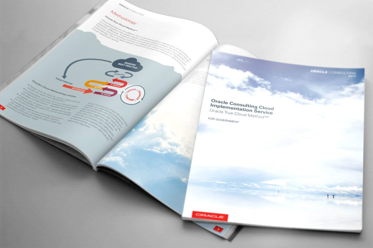 best place for corporate document printing in colour or black and white b/w