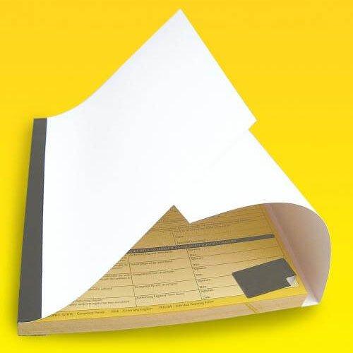 Duplicate printing