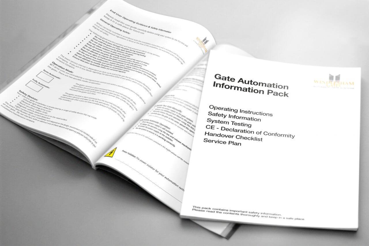get printed documents online