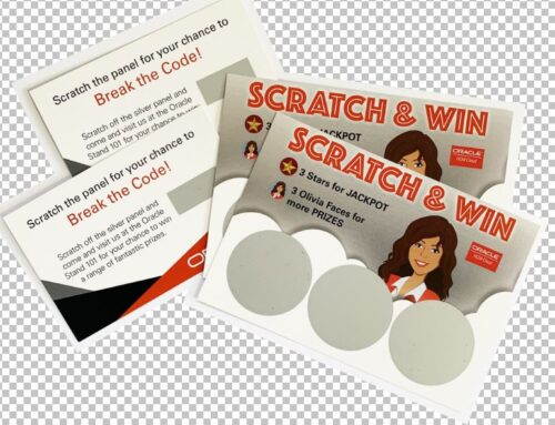Scratch Card Promotion Ideas for 2021