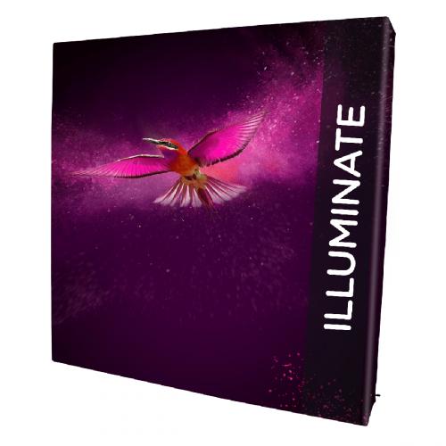Illuminate Pop Up