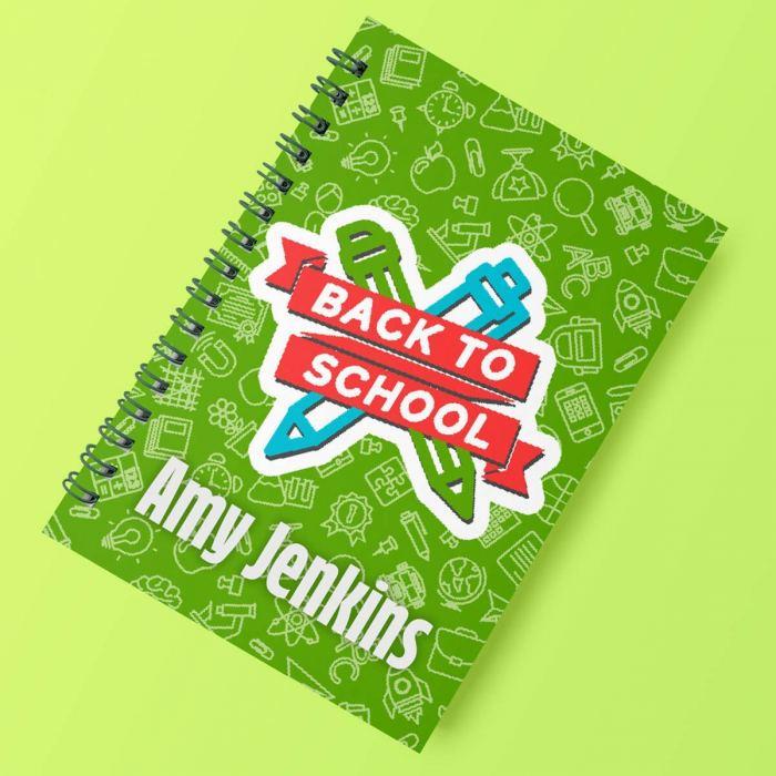Printing Notebooks