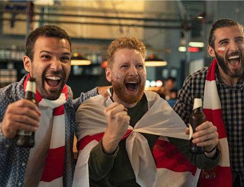 11 Advertising & Marketing Ideas For A Pub During the Euro 2020